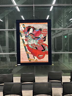 8_北斎祭り_生ねぷた絵描き3